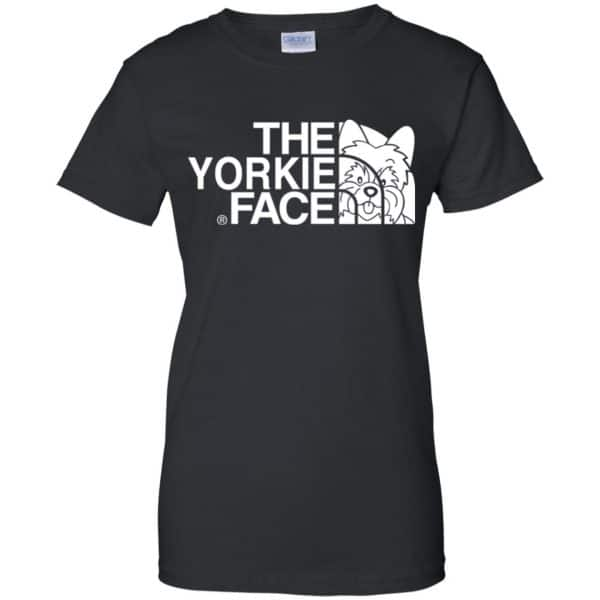 Yorkie T-Shirts, The Yorkie Face T-Shirts, Hoodie, Tank Apparel 11