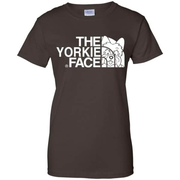 Yorkie T-Shirts, The Yorkie Face T-Shirts, Hoodie, Tank Apparel 12