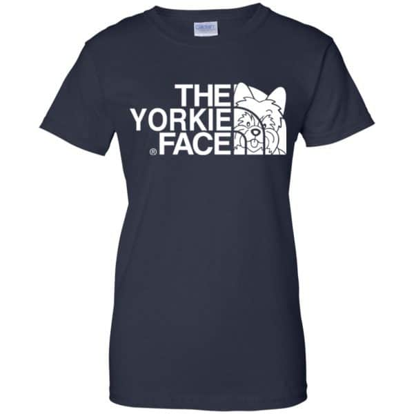 Yorkie T-Shirts, The Yorkie Face T-Shirts, Hoodie, Tank Apparel 13