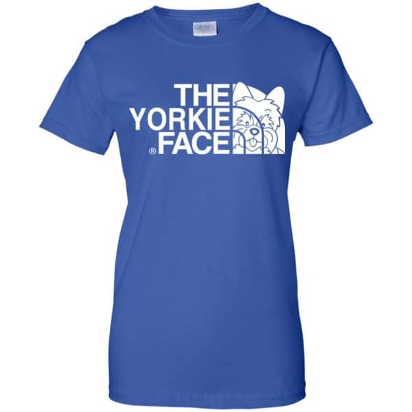 Yorkie T-Shirts, The Yorkie Face T-Shirts, Hoodie, Tank Apparel 14