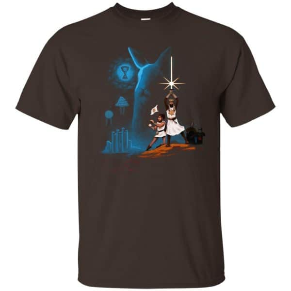 Monty Python And The Holy Grail T-Shirts, Hoodie, Tank Apparel 4