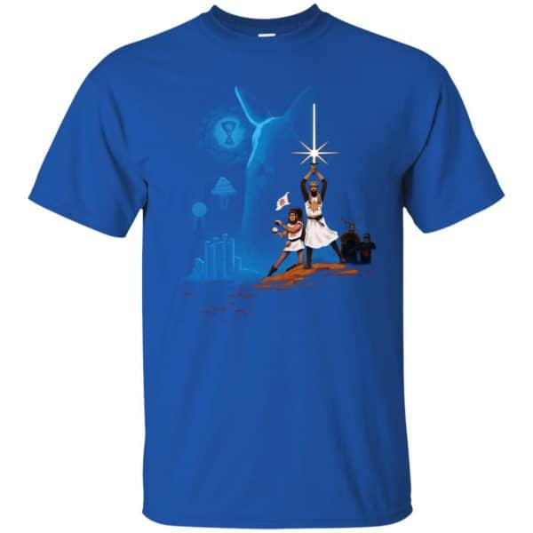 Monty Python And The Holy Grail T-Shirts, Hoodie, Tank Apparel 5