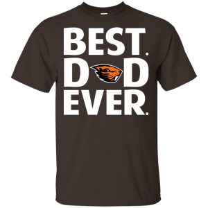 Oregon State Beavers Best Dad Ever T-Shirts, Hoodie, Tank Apparel