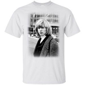 David Bowie 1970 Vintage David Bowie T-Shirts, Hoodie, Tank Apparel