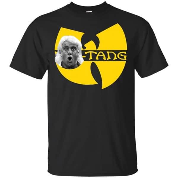 Ric Flair – Wu Tang T-Shirts, Hoodie, Tank Apparel 3
