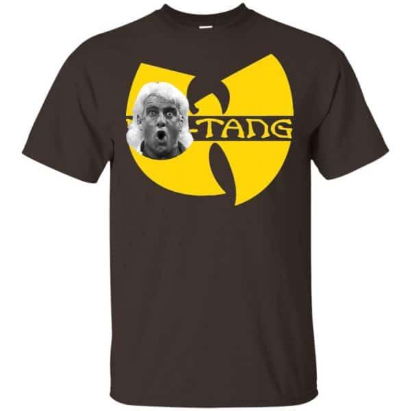 Ric Flair – Wu Tang T-Shirts, Hoodie, Tank Apparel 4