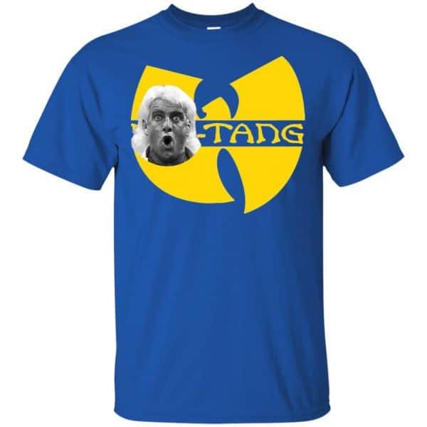 Ric Flair – Wu Tang T-Shirts, Hoodie, Tank Apparel 5