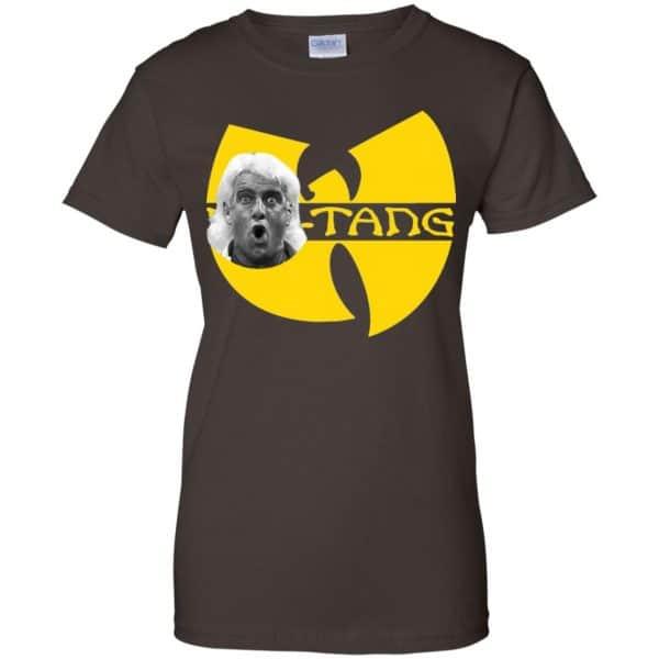 Ric Flair – Wu Tang T-Shirts, Hoodie, Tank Apparel 12