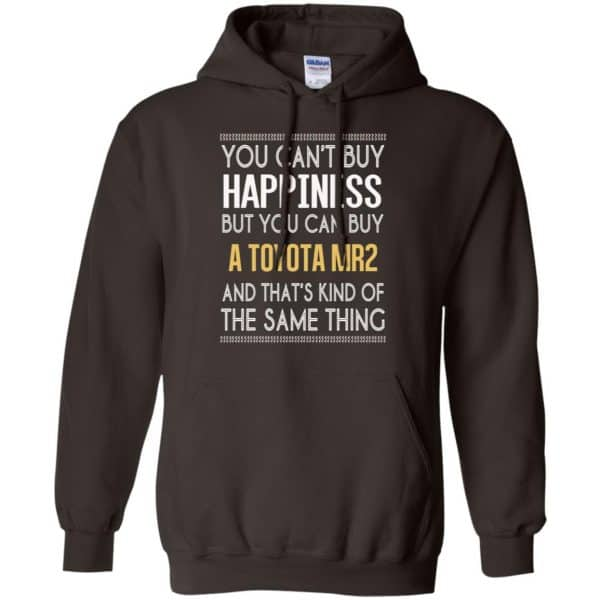 You Can't Buy Happiness But You Can Buy A Toyota MR2 And That's Kind Of The Same Thing Shirt, Hoodie, Tank Apparel 9