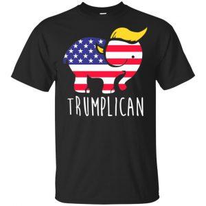 Trumplican Shirt, Hoodie, Tank Apparel