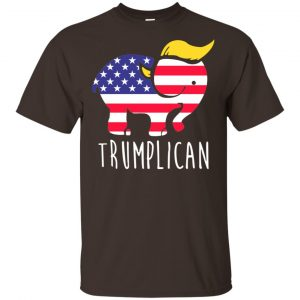 Trumplican Shirt, Hoodie, Tank Apparel 2