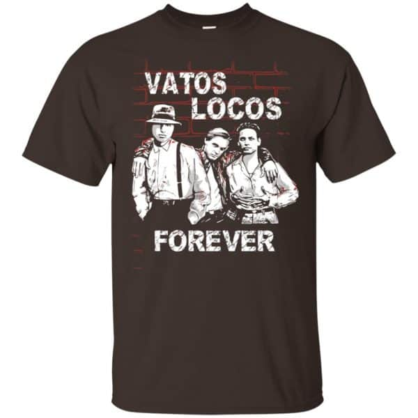 Blood In Blood Out: Vatos Locos Forever T-Shirts, Hoodie, Tank Apparel 4