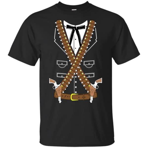 Mexican Mariachi Pistolero T-Shirts, Hoodie, Tank Apparel 3