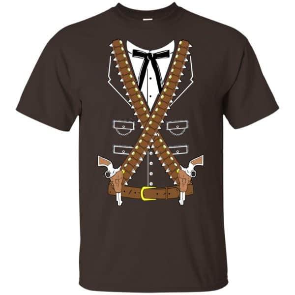 Mexican Mariachi Pistolero T-Shirts, Hoodie, Tank Apparel 4