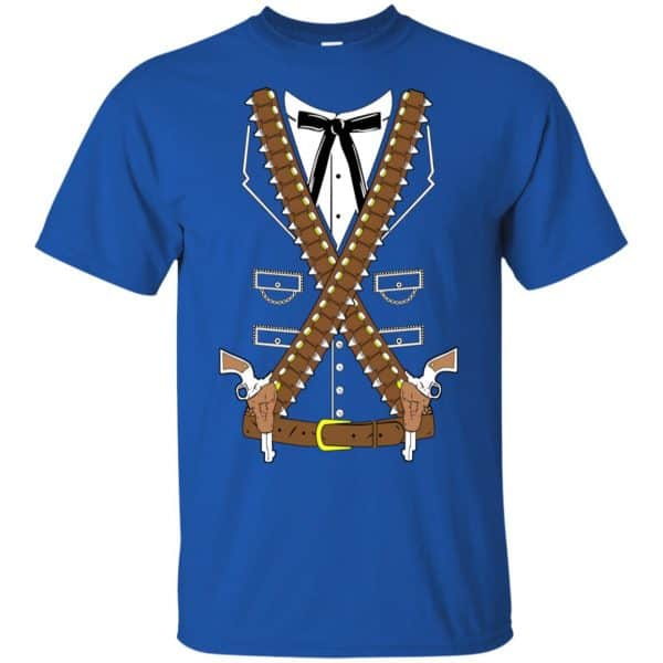 Mexican Mariachi Pistolero T-Shirts, Hoodie, Tank Apparel 5