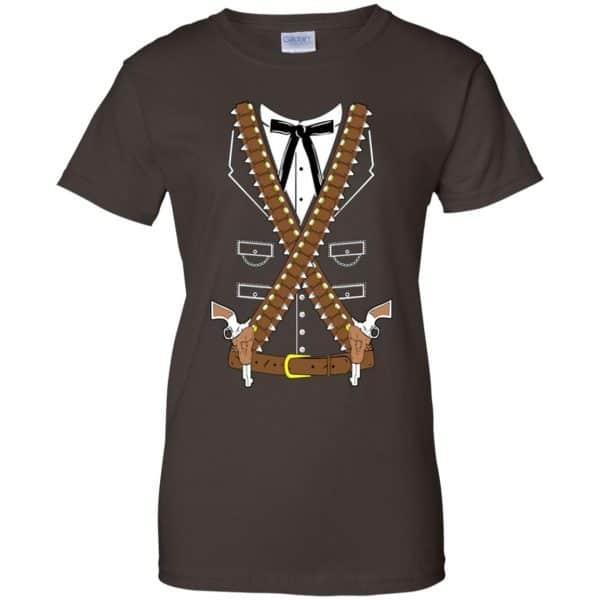 Mexican Mariachi Pistolero T-Shirts, Hoodie, Tank Apparel 12