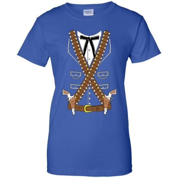 Mexican Mariachi Pistolero T-Shirts, Hoodie, Tank Apparel 14