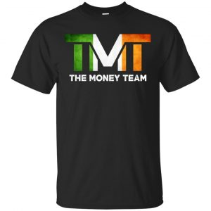 TMT – The Money Team Shirt, Hoodie, Tank