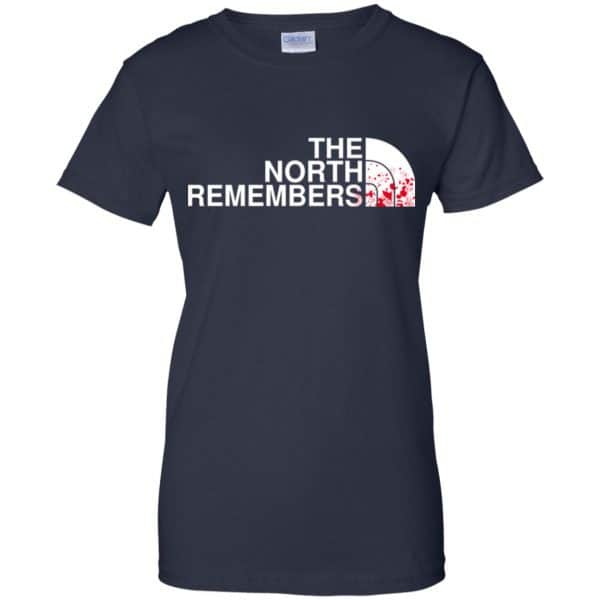 The North Remembers Shirt – Game of Thrones Shirt, Hoodie, Tank Apparel