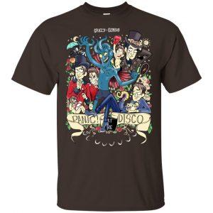 Panic! at the Disco T-Shirts, Hoodie, Tank Apparel 2