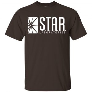 S.T.A.R. Labs Shirt – Star Laboratories Shirt, Hoodie, Tank Apparel 2