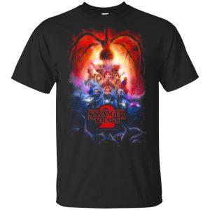 Stranger Things 2 Shirt, Hoodie, Tank Apparel
