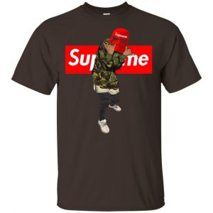 Supreme Stormtrooper Shirt, Hoodie, Tank Apparel 2