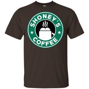 Shoney's Coffee Shirt, Hoodie, Tank Apparel 2