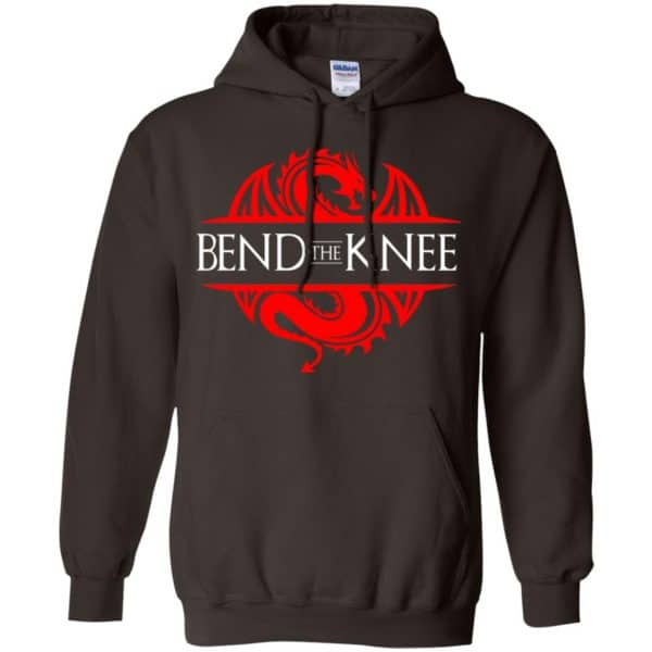 Bend The Knee Dragon Game Of Thrones Shirt, Hoodie, Tank Apparel 9