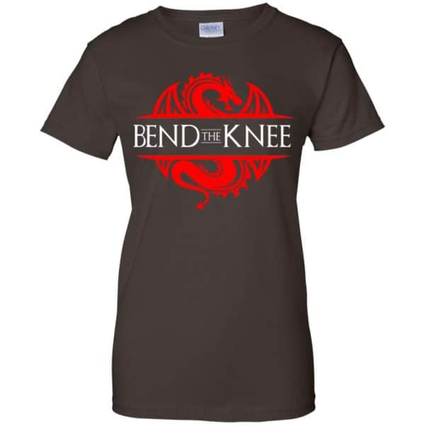 Bend The Knee Dragon Game Of Thrones Shirt, Hoodie, Tank Apparel 12