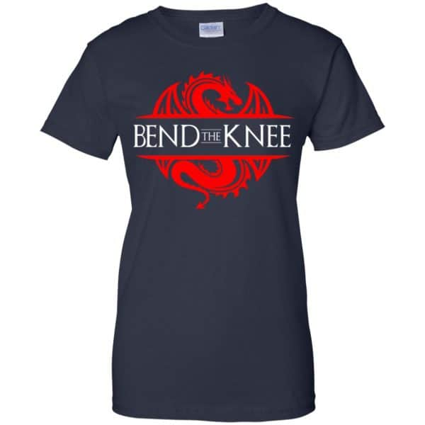 Bend The Knee Dragon Game Of Thrones Shirt, Hoodie, Tank Apparel 13