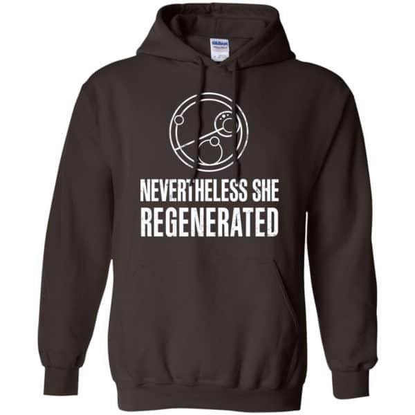Nevertheless She Regenerated Shirt, Hoodie, Tank Apparel 9