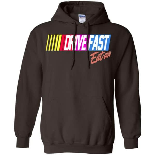 Drive Fast Eat Ass Funny Baseball T-Shirts, Hoodie, Tank Apparel 9