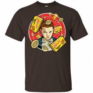Stranger Things: Stranger Waffles T-Shirts, Hoodie, Sw