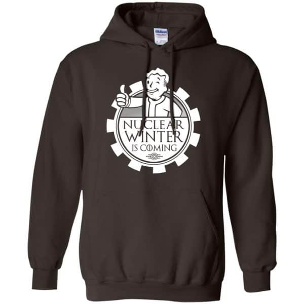 Nuclear Winter Is Coming Fallout 3 4 Shirt, Hoodie, Tank Apparel 9
