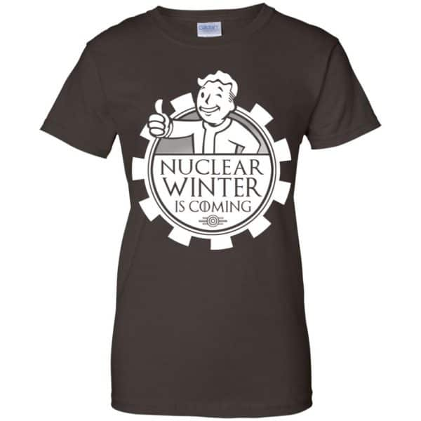 Nuclear Winter Is Coming Fallout 3 4 Shirt, Hoodie, Tank Apparel 12