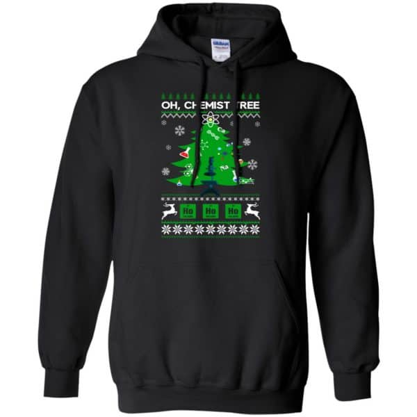 Oh Chemist Tree Ugly Christmas Sweater, T-Shirts, Hoodie Apparel 7