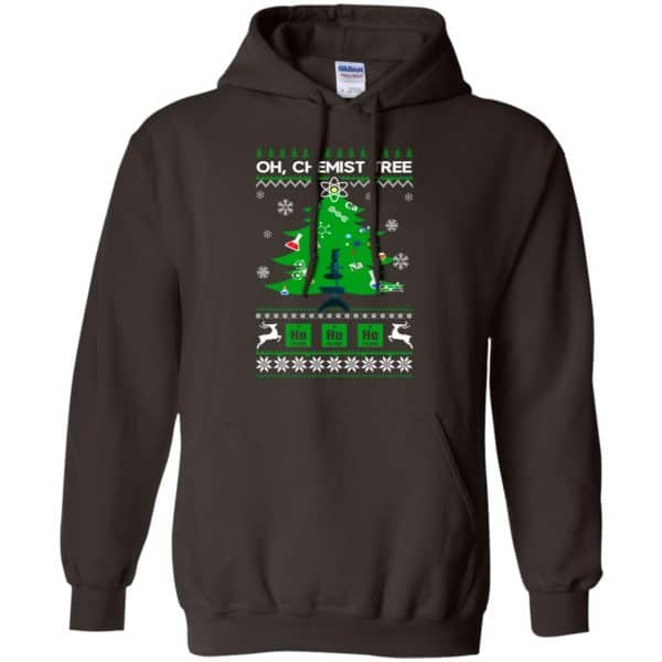 Oh Chemist Tree Ugly Christmas Sweater, T-Shirts, Hoodie Apparel 9