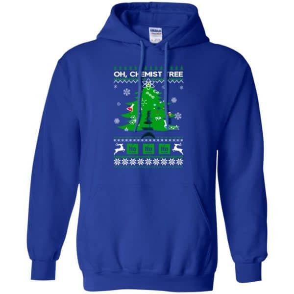 Oh Chemist Tree Ugly Christmas Sweater, T-Shirts, Hoodie Apparel 10