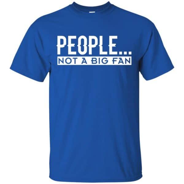 People Not A Big Fan Introvert Shirt, Hoodie, Tank Apparel 5