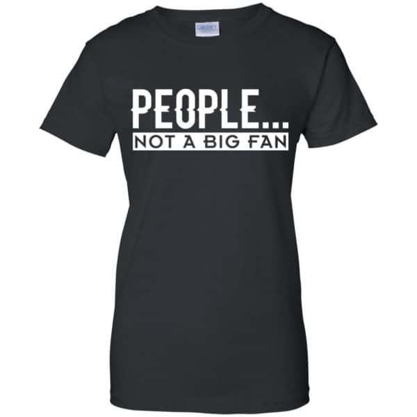 People Not A Big Fan Introvert Shirt, Hoodie, Tank Apparel 11