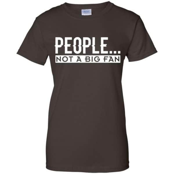 People Not A Big Fan Introvert Shirt, Hoodie, Tank Apparel 12