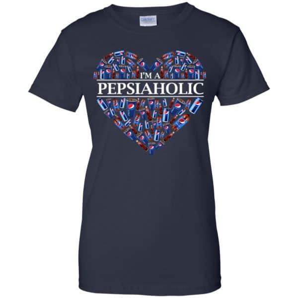 I'm A Pepsiaholic Shirt, Hoodie, Tank Apparel 13