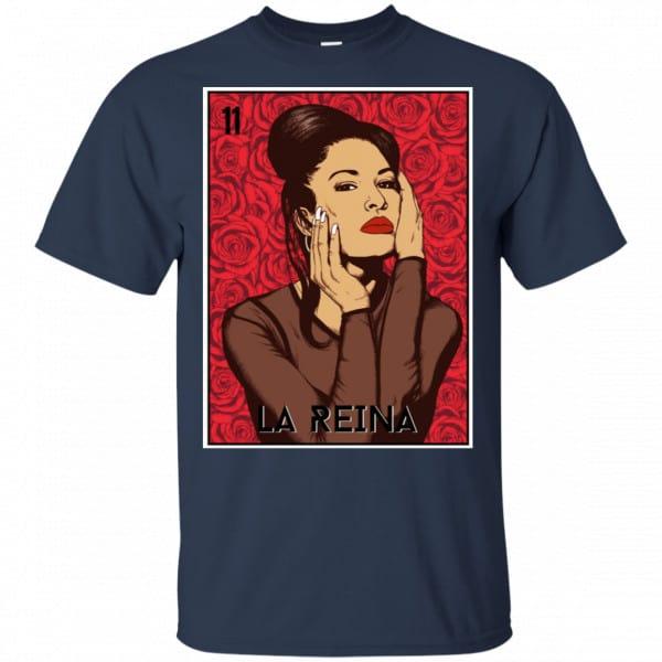La Reina Selean Shirt, Hoodie, Tank