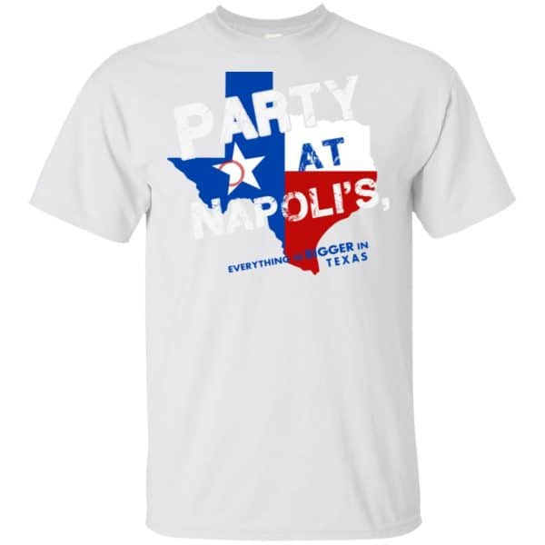 Texas Rangers: The 'Party at Napoli's Shirt, Hoodie, Tank Apparel 4