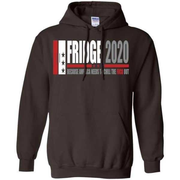 Fridge 2020 Because America Needs To Chill The Fuck Out T-Shirts, Hoodie, Tank Apparel 9