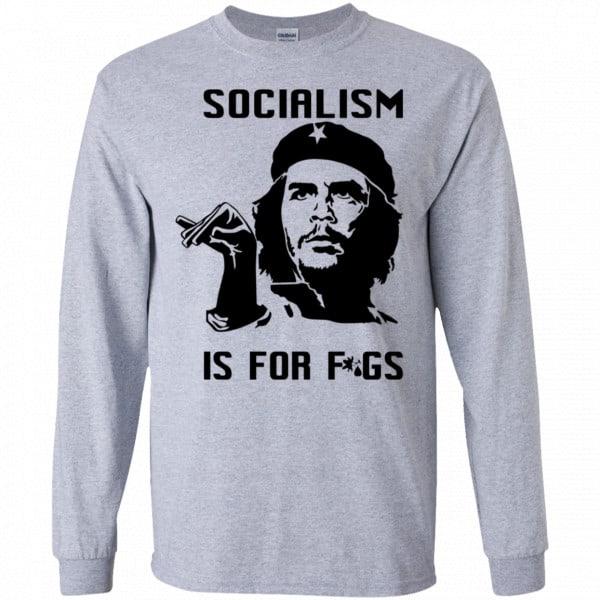 Steven Crowder: Socialism Is For Figs Shirt, Hoodie, Tank Apparel 6