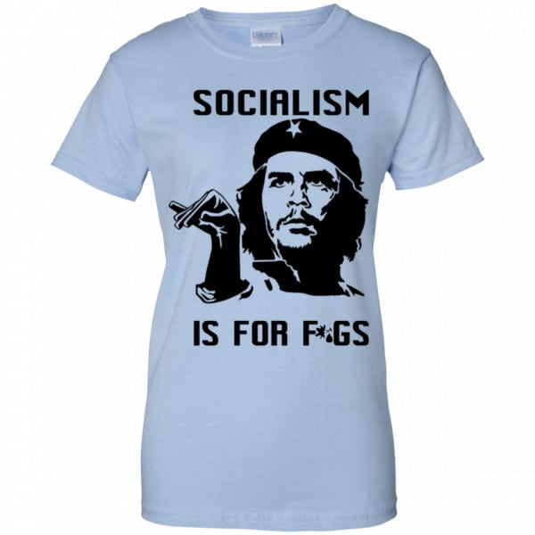 Steven Crowder: Socialism Is For Figs Shirt, Hoodie, Tank Apparel 14