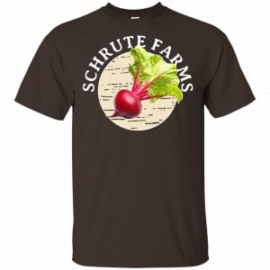 The Office Schrute Farm Shirt, Hoodie, Tank