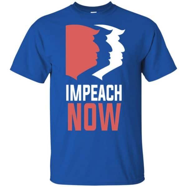 Impeach Now Donald Trump Shirt, Hoodie, Tank Apparel 5